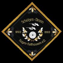 Schützenverein Hagen Holthausen Fahne A